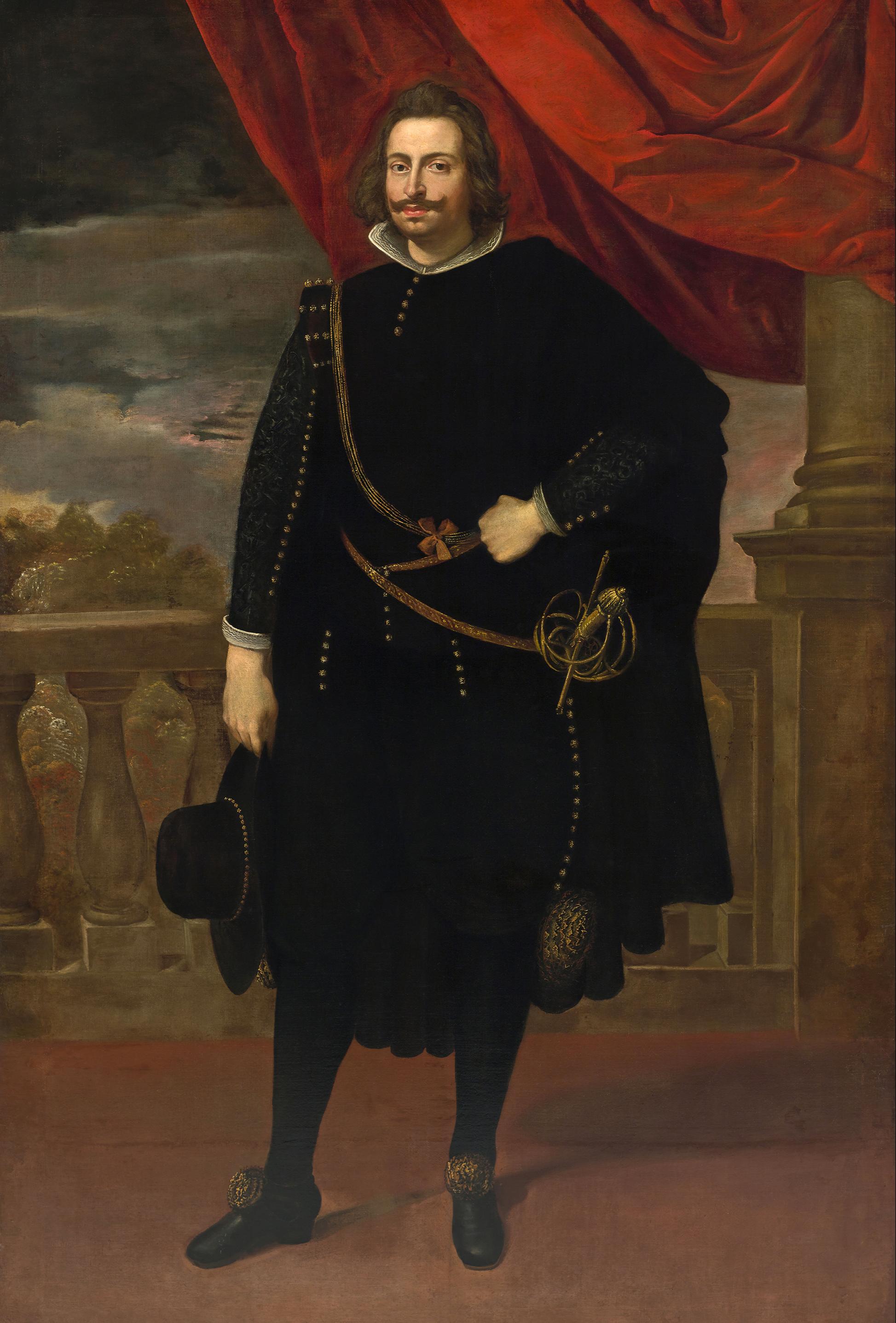 Casa do Infantado. 1654-1834