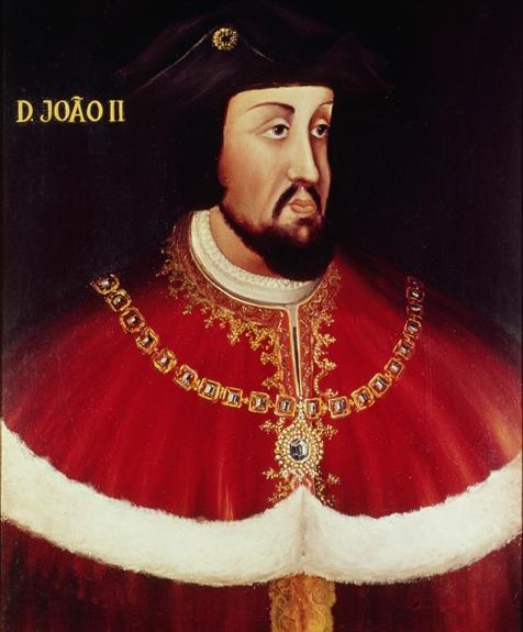 D. João II de Portugal