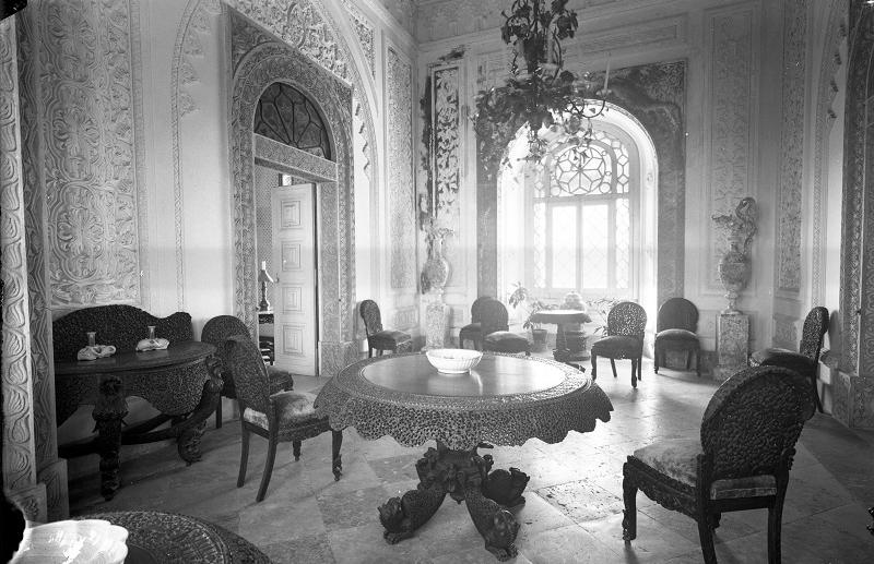 Reformulações dos ambientes decorativos