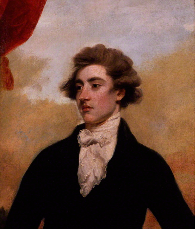 William Beckford subarrenda Monserrate