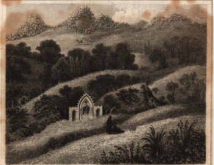 Construção de uma capela