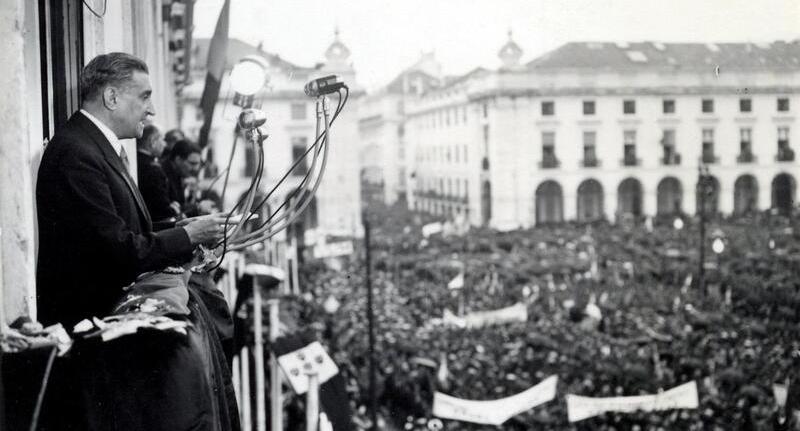 Ditadura Militar e Estado Novo