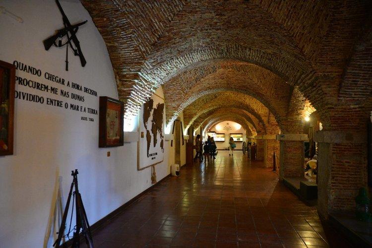 Museu do Fuzileiro