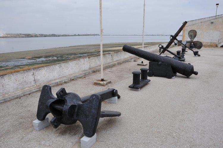 Estaleiro Naval da Telha