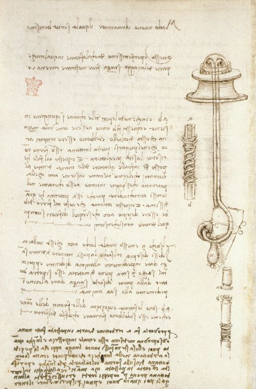 Codex Arundel