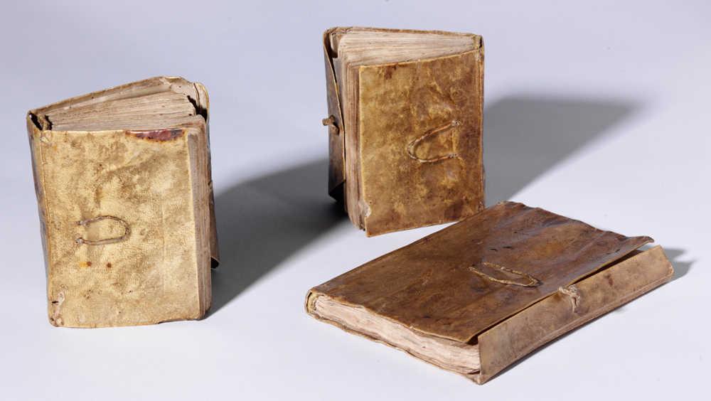 Codex Forster