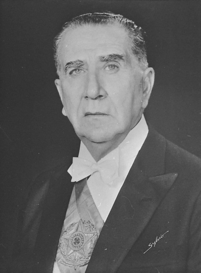 Emilio Garrastazu Medici