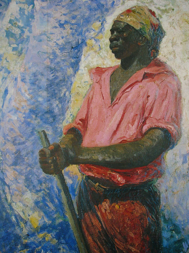 Governante de Quilombo dos Palmares, Zumbi, é capturado e decapitado