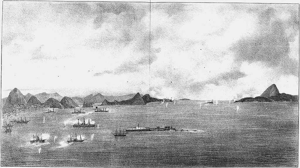 Segunda revolta da Armada