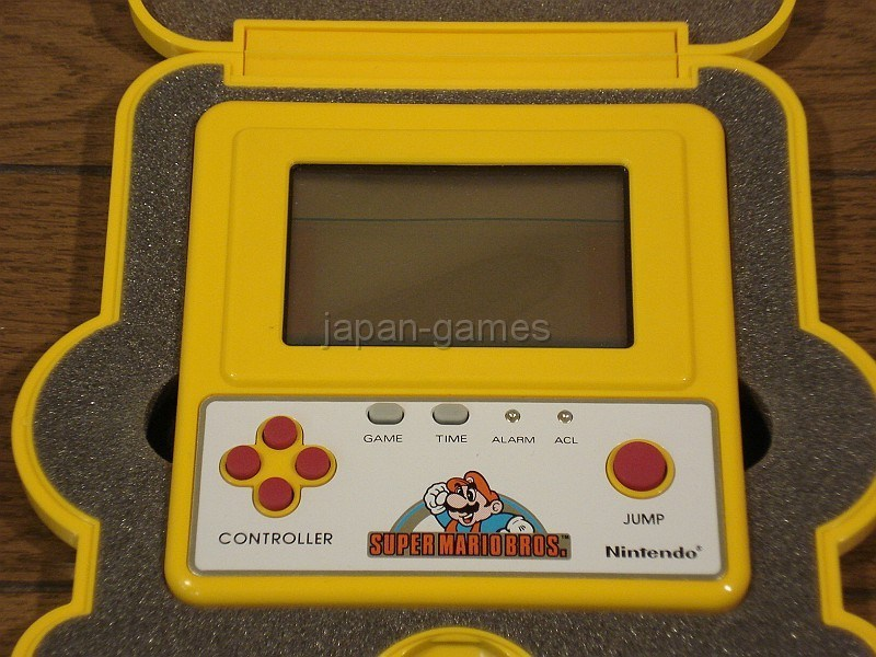 Game & Watch Disk Kun