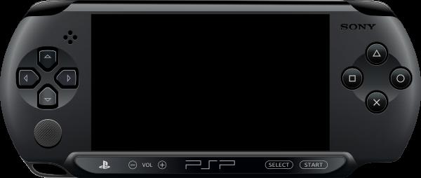 PSP E 1000