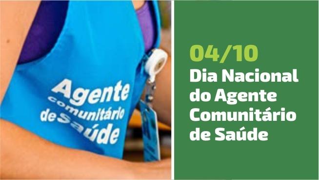 Programa Nacional de Agentes Comunitários de Saúde