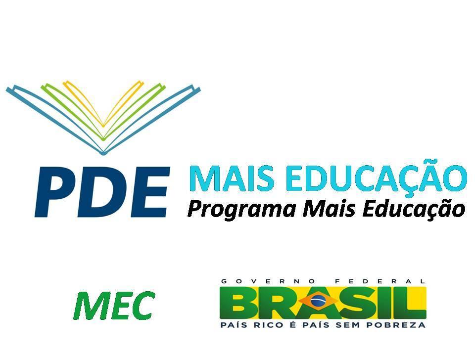 Regulamentação do Mais Educação