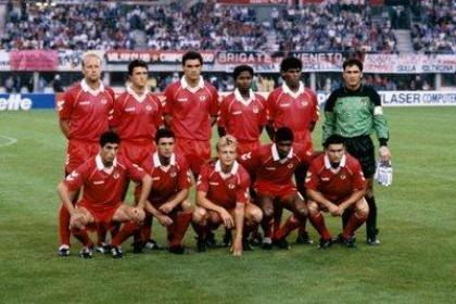 Campeonato Português 1988-89