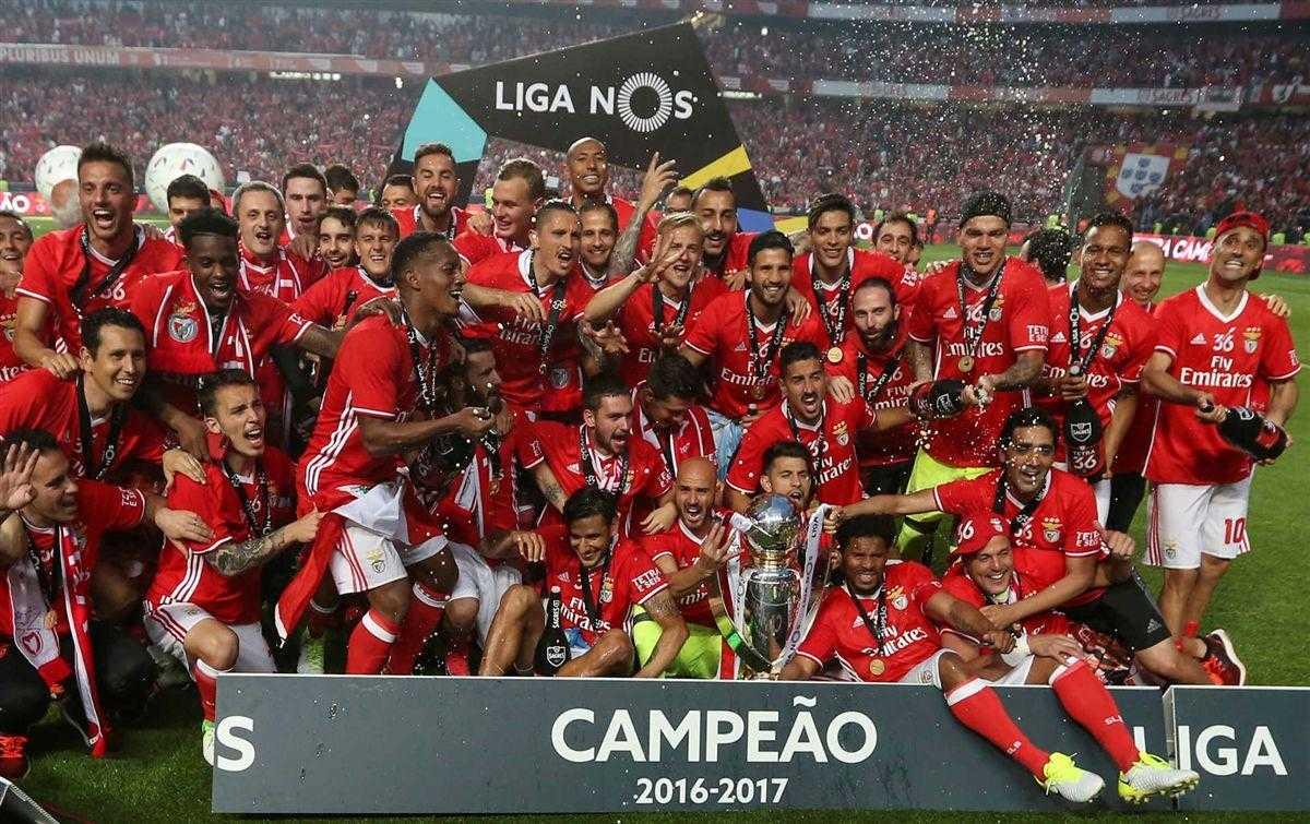 Campeonato Português 2016-17