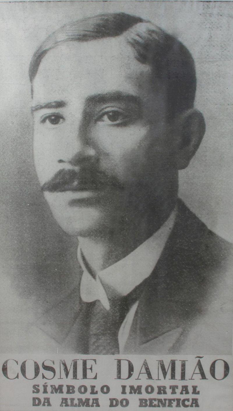 Cosme Damião 1908 - 1926