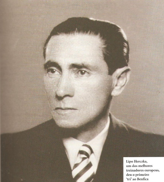 Lippo Hertzka 1936 - 1939