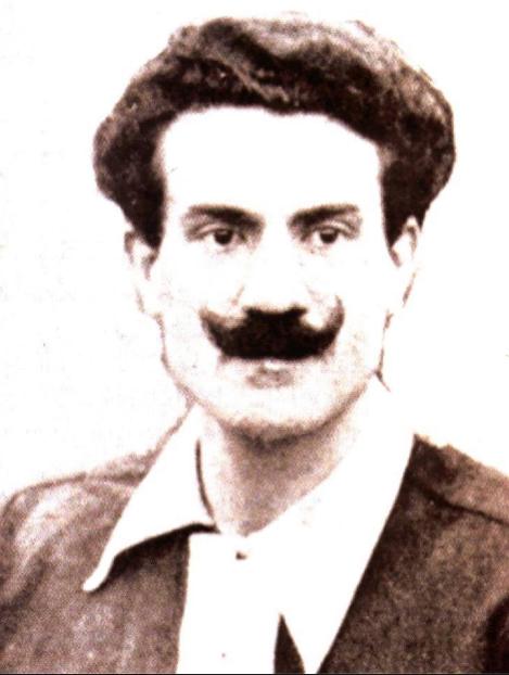 Félix Bermudes 1945 - 1946