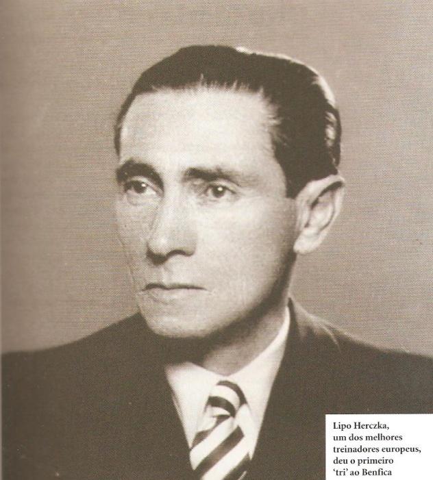 Lippo Hertzka 1947 - 1948