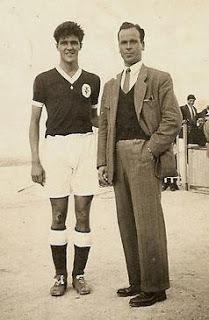 Cândido Tavares 1951 - 1952