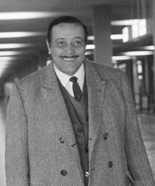 Otto Glória 1954 - 1959