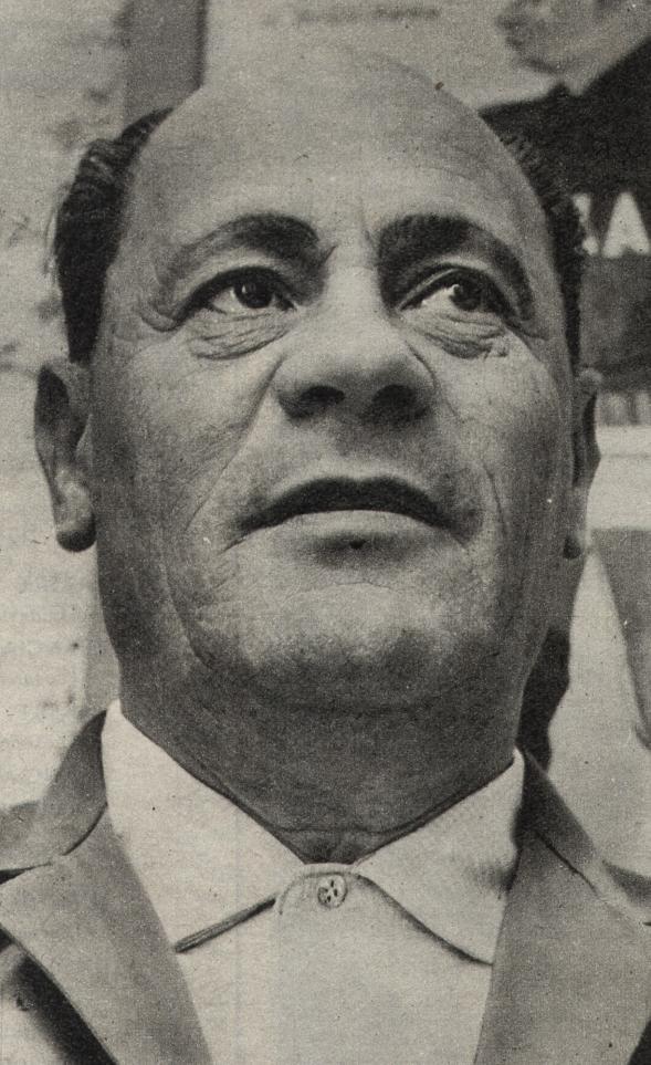 Lajos Czeizler 1963 - 1964