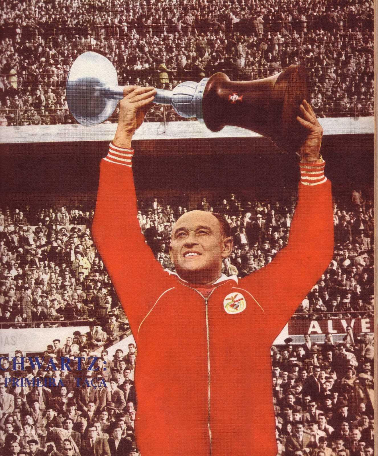 Elek Schwartz 1964 - 1965