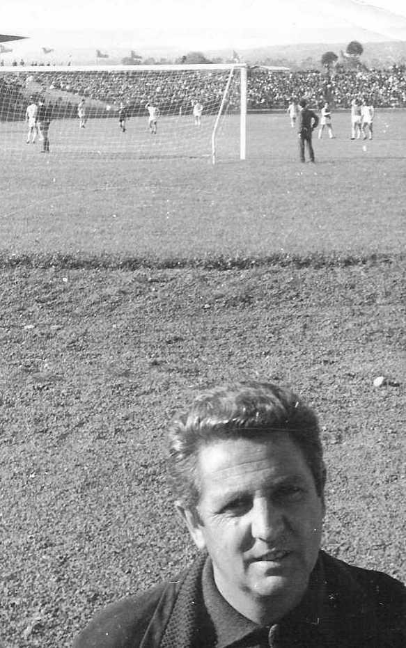Fernando Riera 1966 - 1967