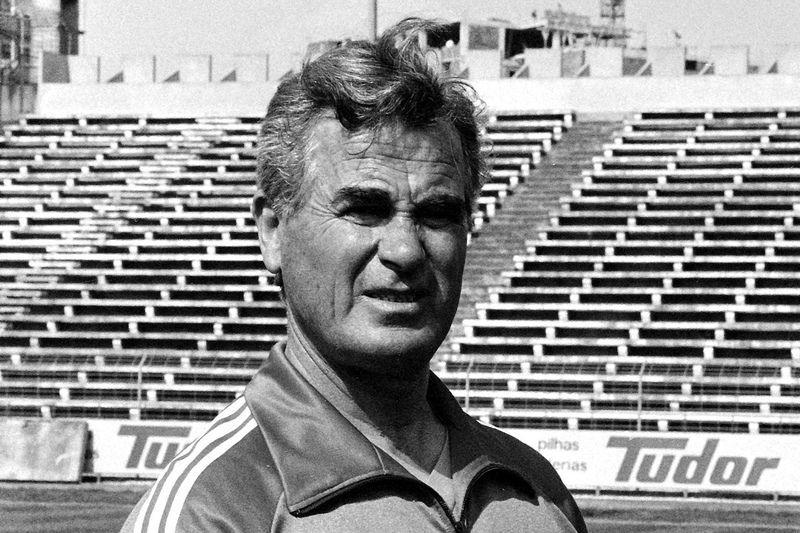 Fernando Cabrita 1973 - 1974