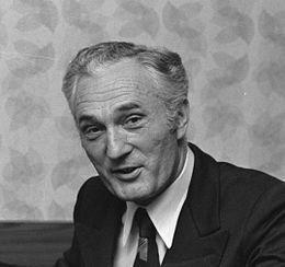 Milorad Pavic 1974 - 1975
