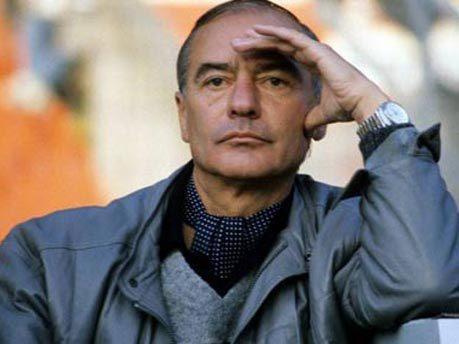 Pál Csernai 1984 - 1985