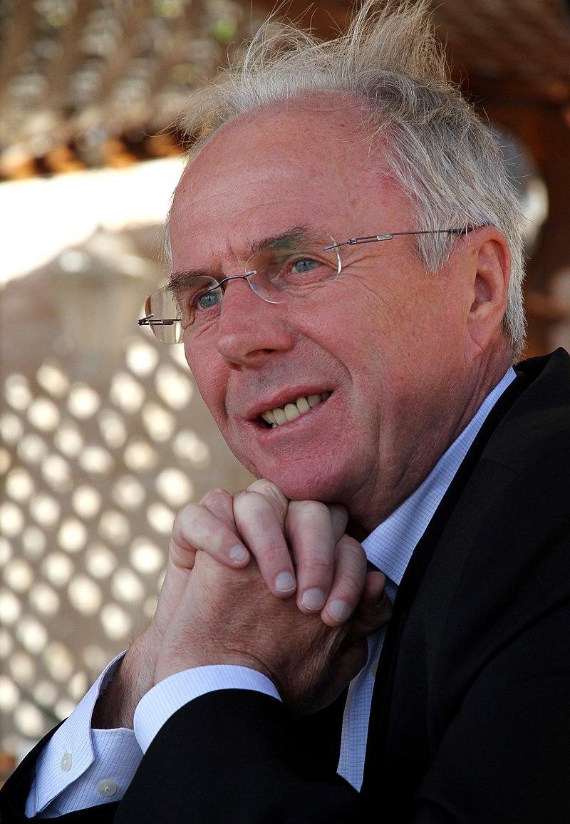 Sven-Göran Eriksson 1989 - 1992