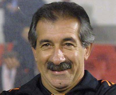 Fernando Chalana 2008 (interino)
