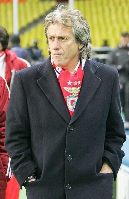 Jorge Jesus 2009 - 2015