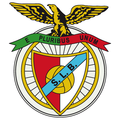 Emblema do Sport Lisboa e Benfica em 1930-1999