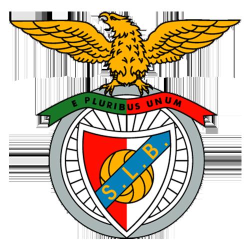Emblema atual do Sport Lisboa e Benfica