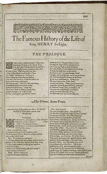 Henry VIII (play)