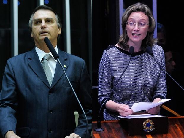 Vira réu por denúncia de apologia ao estupro - Fonte: Globo.com