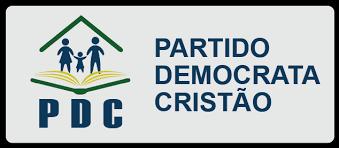 PDC: Partido Democrata Cristão