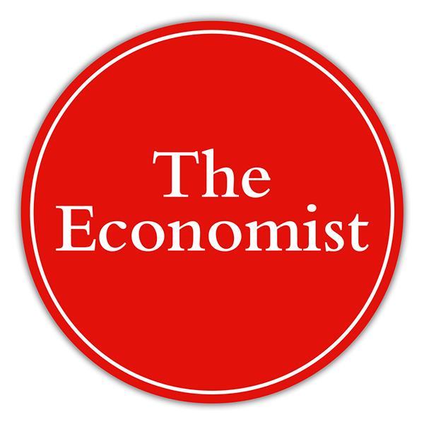 Artigo da revista The Economist de 09/08/2018