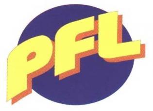 PFL: Partido da Frente Liberal