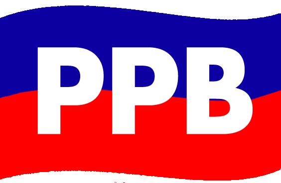 PPB: Partido Progressista Brasileiro