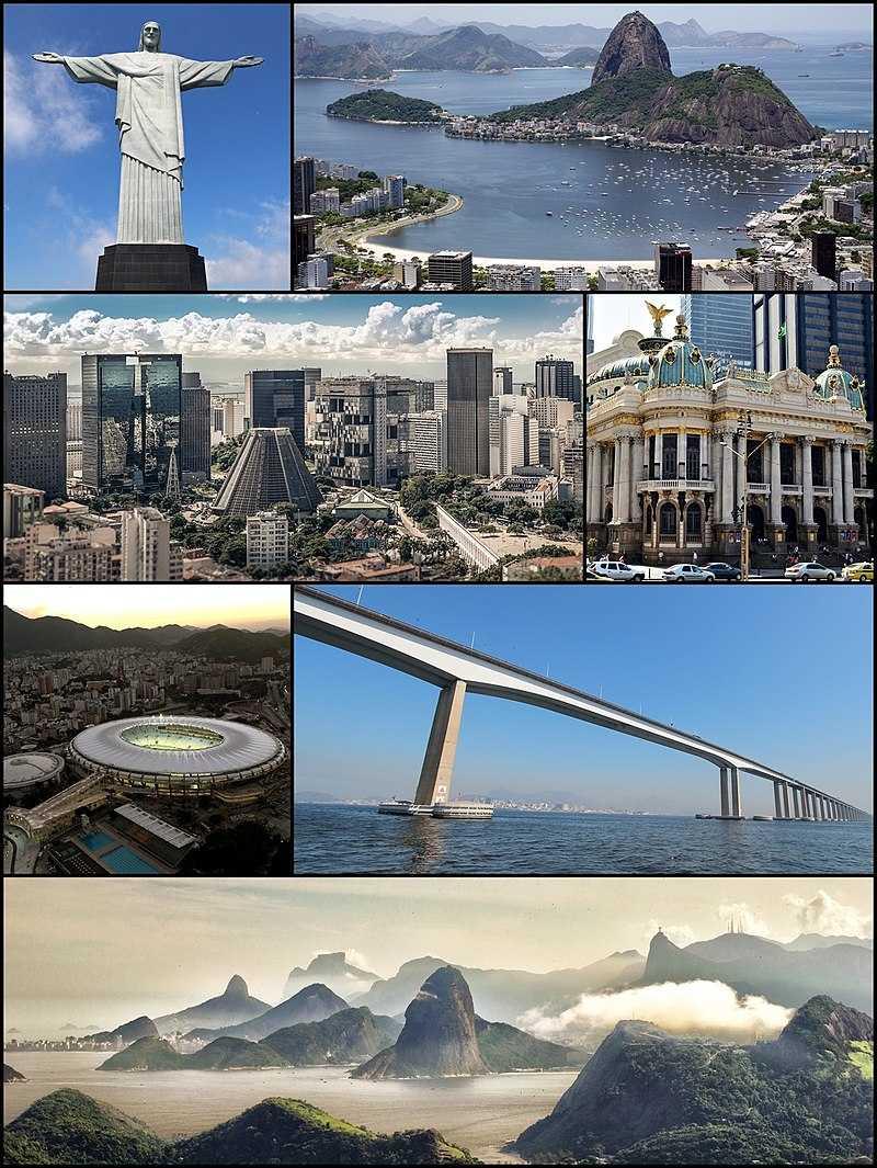 Foundation of Rio de Janeiro