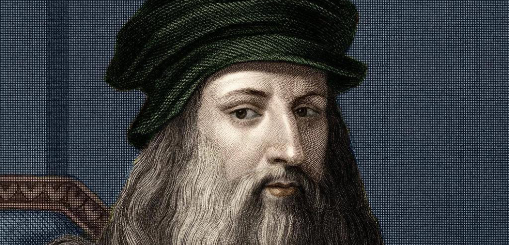 Life and Art of Leonardo da Vinci