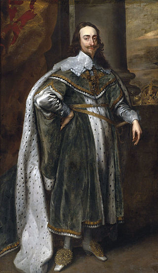 Execution of Carlos I