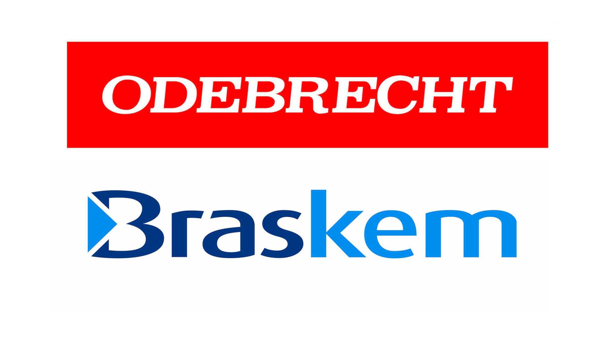 MPF firma acordos de leniência com Odebrecht e Braskem