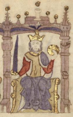 Afonso I - O Conquistador