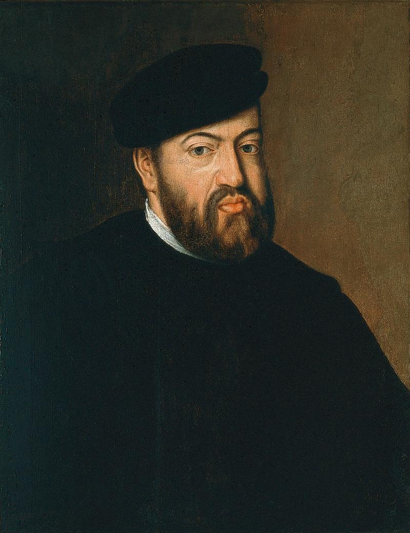 João III - O Piedoso