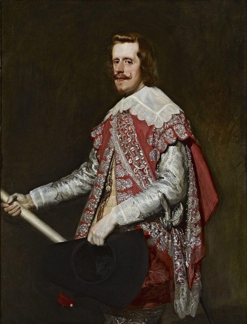 Filipe III - O Grande
