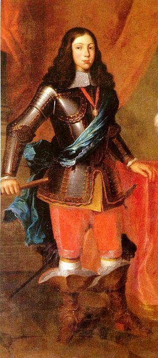 Afonso VI - O Vitorioso